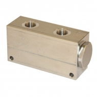 VDFR05002 Dzielnik przepływu 24 l/min