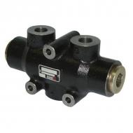 MTDA08004 Dzielnik przepływu 2-4 l/min