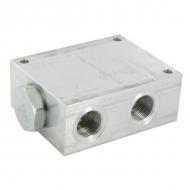 FPFDS16CB34A34 Rozdzielacz strumienia 3/4 80-115 l