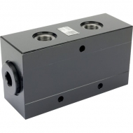 MTDA16100 Rozdzielacz strumienia 35-100l/min