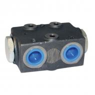 FDC6006050 Rozdzielacz 35 - 50 l/min
