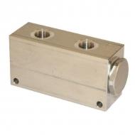 VDFR10001 Dzielnik przepływu 40 l/min