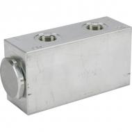 VDFR05003 Dzielnik przepływu VDFR (12 L/min)