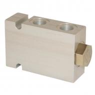 CP3411002 Dzielnik przepływu CP341-1A08 50B1/2