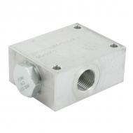FPFDS10CB12Q38 Rozdzielacz strumienia 1/2 40-50 l