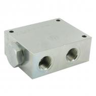 FPFDS16CB1E34 Rozdzielacz strumienia 1 115-150 l