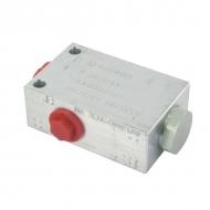 VPF3EP05001 Zawór regulacji przepływu VPF3EP(1.5mm)3l/min.