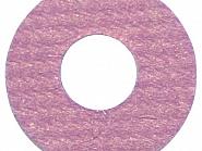1580010470 Podkładka fibrowa końcówki smarownicy pompy
