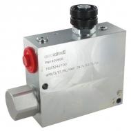 VPR3ET20007ST 3-drożny regulator przepływu VPR/3/ET/RL/VMP 34/V/02.TS/ac