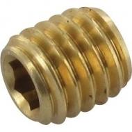 SSM5504BR Śruba ustalająca M5 L=5mm O 0,4mmBR