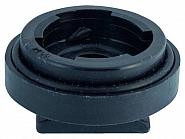 1580020042 Adapter pulsatora pneumatycznego 60/40, na dojarkę przewodową, Duovac