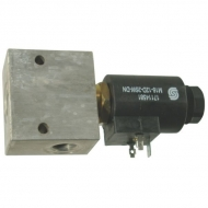 SVP10NC002 Zawór 2/2 SVP10NC 24VDC A06