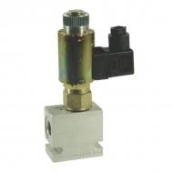 EW10A002 Zawór elektromagnetyczny 2/2 3/8 NC 24 V