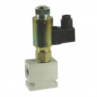 EW10A005 Zawór elektromagnetyczny 2/2 3/8 NA 12 V
