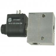 SVP08NC001 Zawór 2/2 SVP08NC 12VDC A06