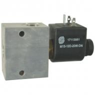 SVP08NCR002 Zawór 2/2 SVP08NCR 24VDC A06