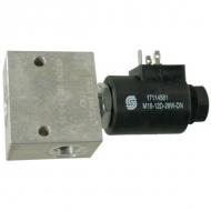 SVP10NCR004 Zawór 2/2 SVP10NCR 24VDC A08