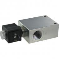 EC12MNO002 Zawór 2/2 EC12M NO 24VDC 3/4BS