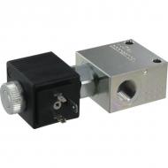 EC08MNO001 Zawór 2/2 EC08M NO 12VDC 3/8BS