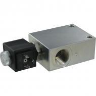 EC12MNO001 Zawór 2/2 EC12M NO 12VDC 3/4BS