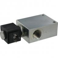 EC12MNC002 Zawór 2/2 EC12M NC 24VDC 3/4BS