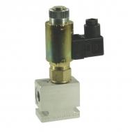 EW10A006 Zawór elektromagnetyczny 2/2 3/8 NA 24 V