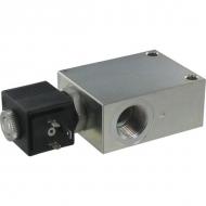 EC12MNC001 Zawór 2/2 EC12M NC 12VDC 3/4BS