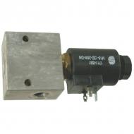 SVP10NC004 Zawór 2/2 SVP10NC 24VDC A08