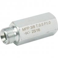 HBV05001F1 Zabezpieczenie przed pęknięciem przewodów HBV 05 M0