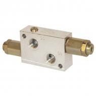 VADDL05001 Zawór ograniczający ciśnienie 3/8 BSP