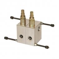 VLPR05004 Zawór ograniczający ciśnienie poczwórny