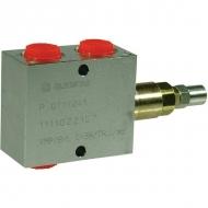 VMPBL10001ST Zawór ograniczający ciśnienie stal