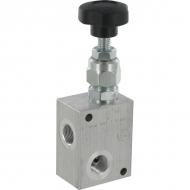 FPMD05002 Zawór ograniczający ciśnienie FPMD 3/8