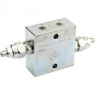 FPMD05001ILST Zawór ograniczający ciśnienie FPMD stal 3/8