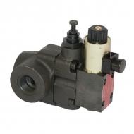 KRERV20NCC12 Zawór ograniczający ciśnienie NC C 3/4-12V
