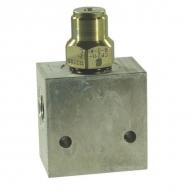 CP2112001 Zawór ograniczający ciśnienie CP211-2A12AD 3/4