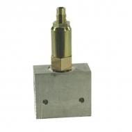 CP2001002 Zawór ograniczający ciśnienie CP200-1A08EC 1/2