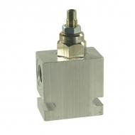 CP2084001 Zawór ograniczający ciśnienie CP208-4A06EC3/8
