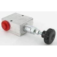 VMPBLY05001 Zawór ograniczający ciśnienie stal