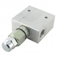 """VDP064201E208 Zawór 3/2 obsługiwany hydraulicznie 1/2"""" VDP 06"""