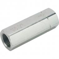 LCV10001 Zawór zwrotny S 08 (0,5 bar)