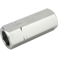 LCV30001 Zawór zwrotny S 20 (2,5 bar)