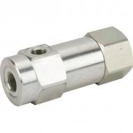 VUPSL05001W Zawór zwrotny valve VUPSL 3/8 P