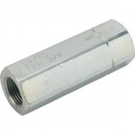 LCV05001 Zawór zwrotny S 06 (0,5 bar)