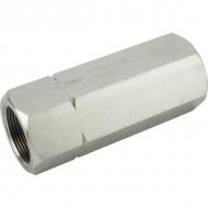 LCV40001 Zawór zwrotny S 24 (0,5 bar)
