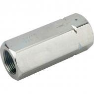 LCV25002 Zawór zwrotny S 16 (5,0 bar)