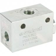 VT05001W Zawór trójdrogowy VT 05 3/8