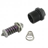 PVG32157B2400 Zawór ograniczający ciśnienie PVG32 400/4 BAR