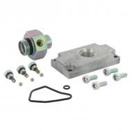 PVG32157B0014 Sterownik hydrauliczny stal 157B0014