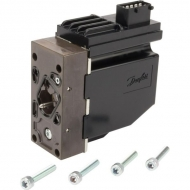 PVG32157B4960 Elektrohydrauliczny element sterowania PVED-CX-1X10AMP Open